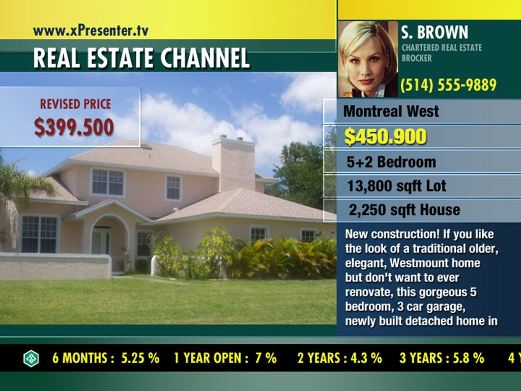 100 Catchy Real Estate Advertising Slogans and Taglines